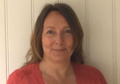 Huser entreprenør administrasjonsleder Rita Hertel Jensen