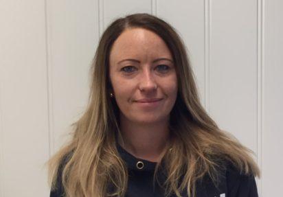 Huser entreprenør hovedverneombud Linda Pedersen
