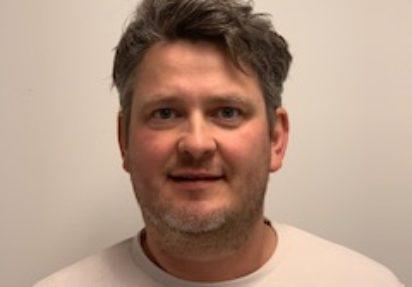 Huser entreprenør prosjektleder Freddy Gustavsen Huser